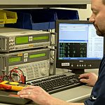 Laboratory Testing Industries